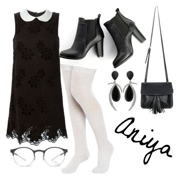 """Blak Friday"" by aniely-garcia-goncalves on Polyvore featuring art"
