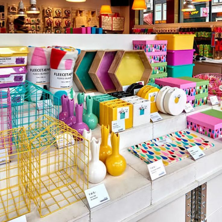 New York City's Best Home Goods and Furniture Stores - Flying Tiger Copenhagen This quirky Danish home goods store made a splash when its arrival was announced, when we first learned that none of its products top $20.