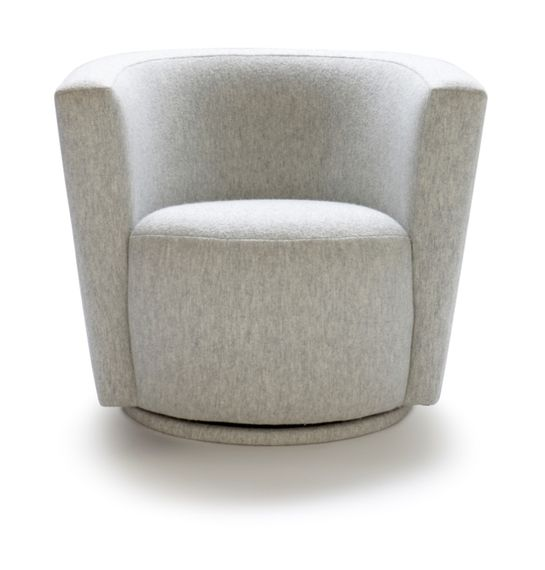 Dering Hall   Buy Berkeley Swivel Club Chair   Club Chairs   Seating    Furniture