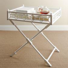 Inspiration: Lattice Table