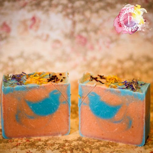 Order luxury, natural, handmade soap only from Poepa Soap, Texas