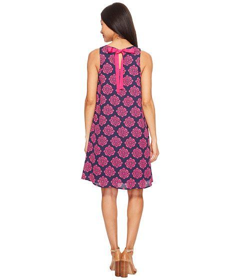 Hatley Trapeze Dress