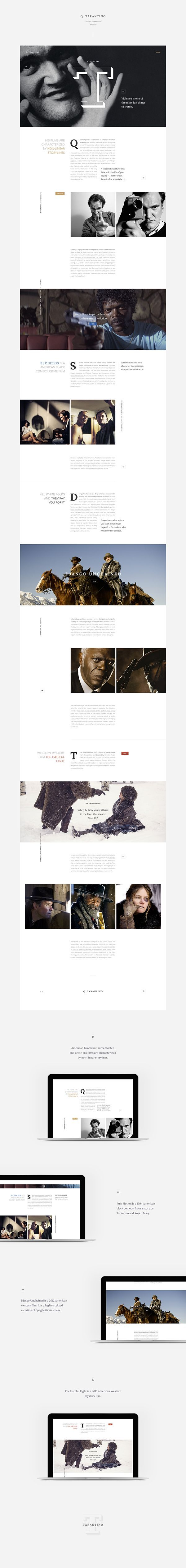 Beautiful Editorial Design for the Web: