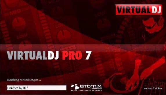 virtual dj 7 mac download gratis italiano