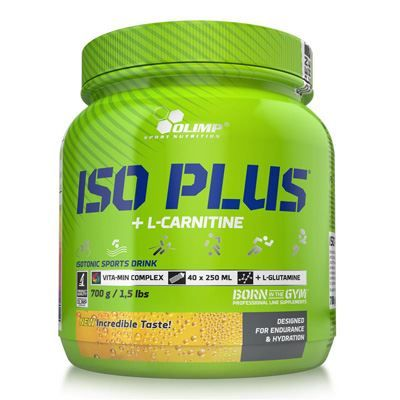 Olimp Iso Plus Isotonic Drink 700 gr