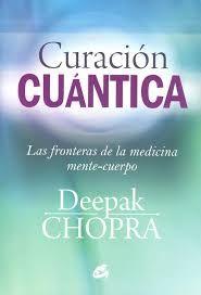 Claudia Estrada - Sanación Espiritual: Libro Recomendado: Curación Cuántica.