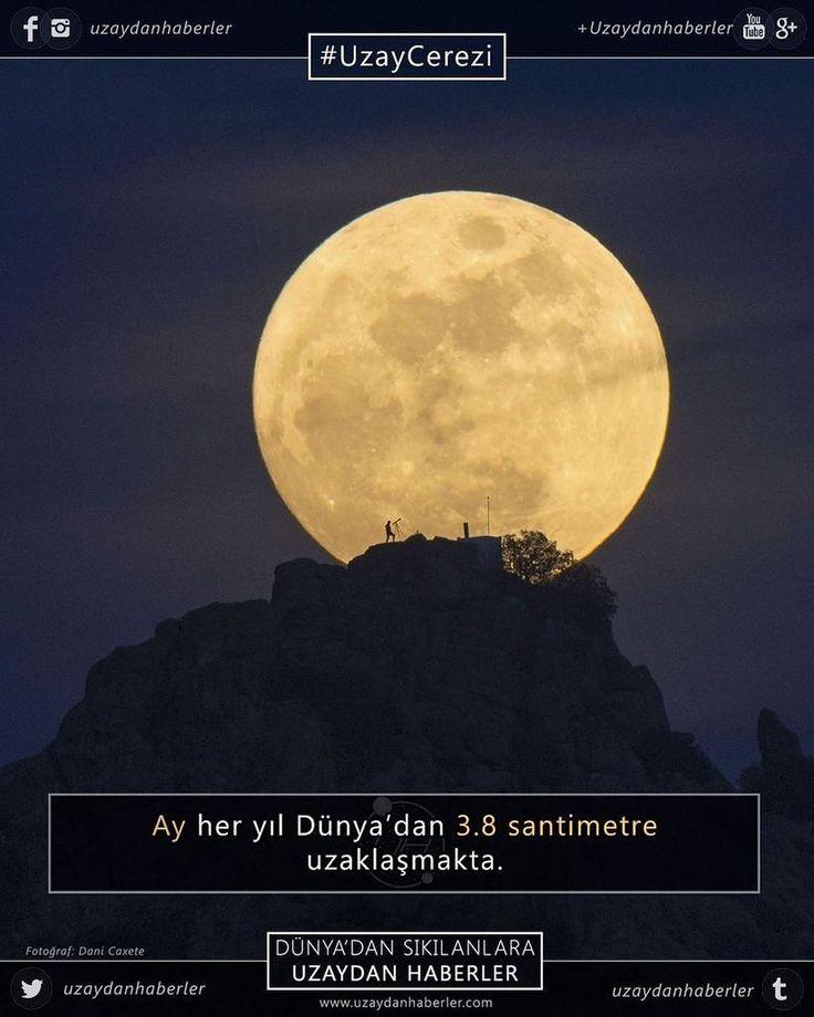 #uzaycerezi #moon #earth #sky #space #science #spacefacts #ay #dünya #gökyüzü #uzay #bilim #uzaydanhaberler