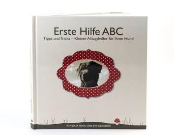 Das Dogaid Erste Hilfe ABC