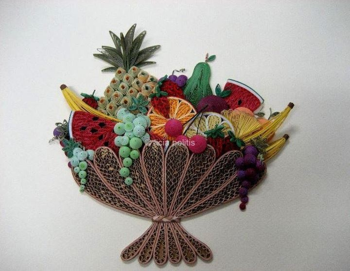 108 best foods drinks or kitchen tools often seen in a for Quilling kitchen set