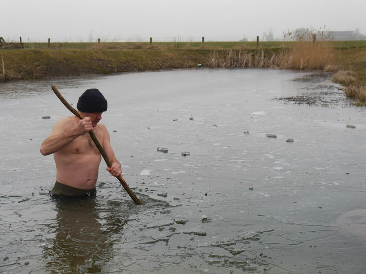 Last chance this winter to practice in the ice? http://www.antarcticpotatoeater.org