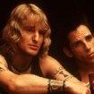 Ben Stiller and Owen Wilson in Zoolander