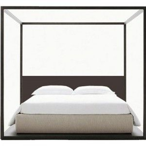 Ultimo Poster Bed