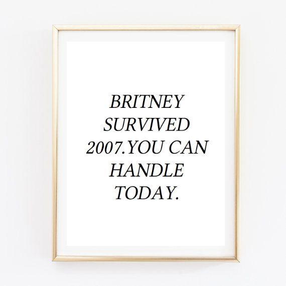 Hahaha!!   https://www.etsy.com/listing/225372074/typographic-print-quote-art-print-wall