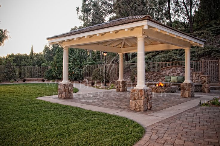 We Have Everything You Need For Your Outdoor Living Space Covered. The most common shade solution is a patio cover. Patio covers can be attached to your home or freestanding, depending on how you will use the shaded area. They can be constructed out of many different materials including lumber, aluminum, steel or a composite material.