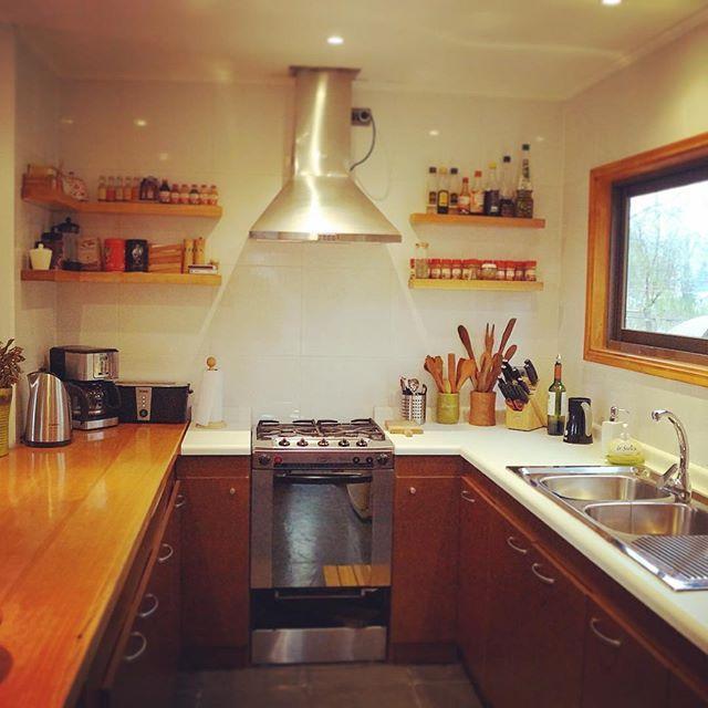 En @aluendecomuebles diseñamos tu #cocina, cuéntanos tu idea y la hacemos realidad #mueblesdecocina #muebleamedida