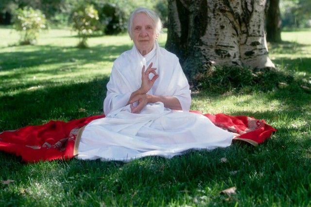 Золотые правила питания от Индры Деви, дожившей до 103 лет! 0