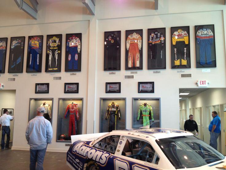 mark martin   MARK MARTIN'S RACING MUSEUM IS AT