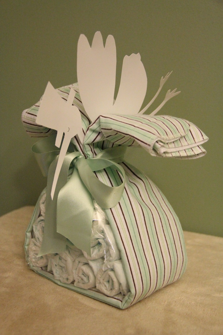 Stork Diaper Bundle 2