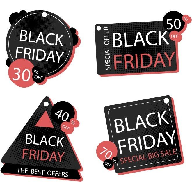 free vector Black Friday Sale Tags Set http://www.cgvector.com/free-vector-black-friday-sale-tags-set/ #Abstract, #Advertising, #Background, #Banner, #Best, #BestPrice, #Big, #Biggest, #Black, #BLACKBACKGROUND, #BlackFriday, #BlackFridaySale, #Blowout, #Business, #Canvas, #Card, #Choice, #Clearance, #Color, #Concept, #Corner, #Customer, #Dark, #Day, #Deal, #Design, #Digital, #Discount, #Element, #Event, #Fashion, #Final, #Flyer, #Friday, #Holidays, #Icon, #Icons, #Illustrat