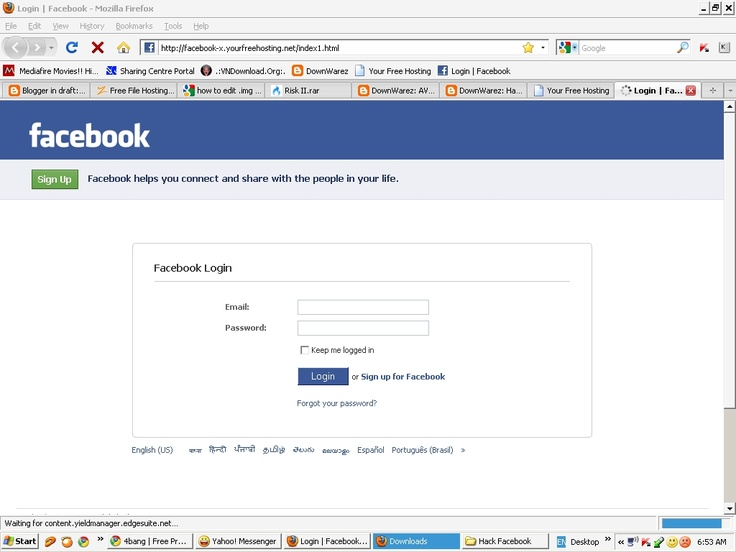 Telecharger Facebook hack account  http://iupload4you.com/download-now/telecharger-facebook-hack-tool/