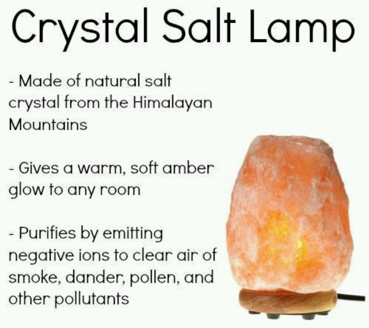 Polish Salt Lamps Health Benefits : 101 best images about Salt Lamps on Pinterest