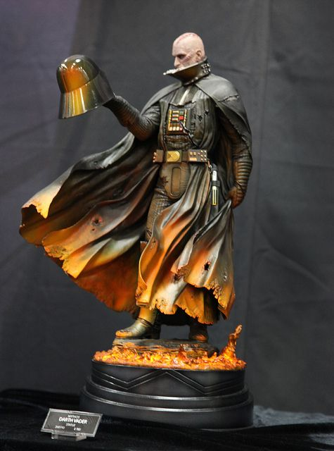 Star Wars Mythos Darth Vader   Flickr - Photo Sharing!