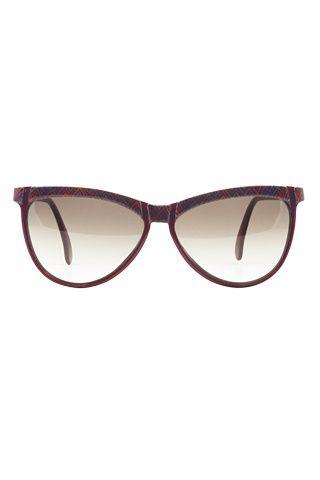 Gafas vintage de Missoni en Gafavintage (185 €)