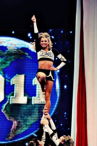 Kelsey Rule from World Cup Shooting Stars