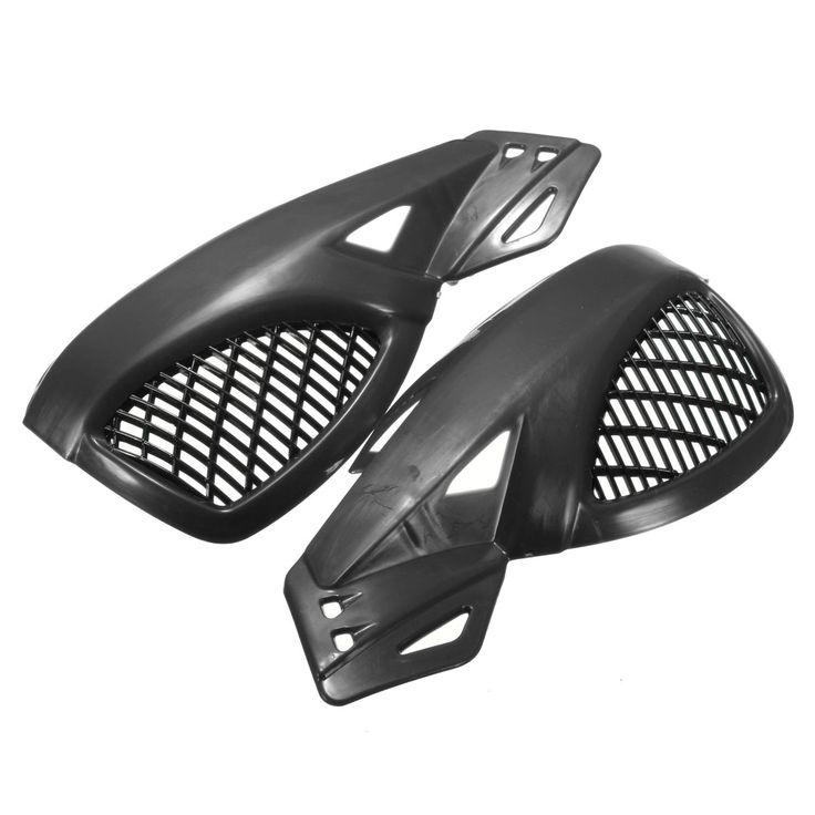 22mm Motorcycle Motocross Handguards Hand Guards For Honda/Suzuki/Yamaha KTM ATV Dirt Bikes Off Road