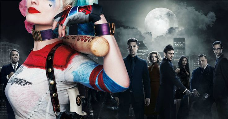 Harley Quinn to Arrive in the Gotham Season 3 Finale? -- Executive producer John Stephens teases Harley Quinn's introduction in the Season 3 finale of Gotham, saying she'll play a big role in Season 4. -- http://tvweb.com/gotham-season-3-finale-harley-quinn/