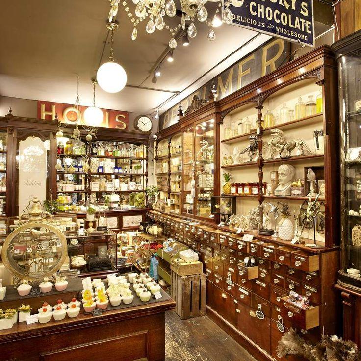 74 best Antique shop fittings images on Pinterest ...