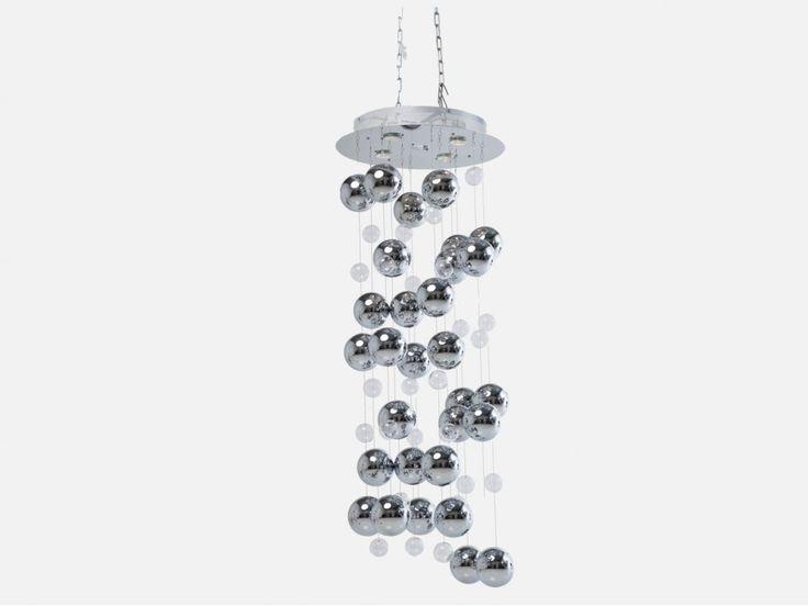 Lampa Wisząca Falling Balls — Lampy wiszące — KARE® Design