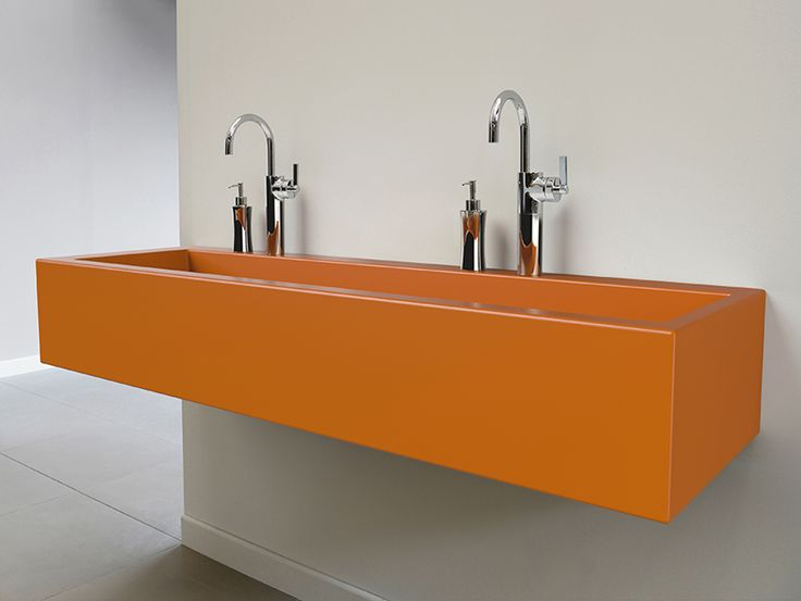 Amwell Solid Surface Heatwave