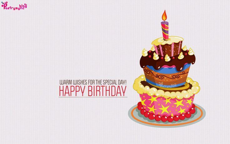 Birthday Greeting Messages http://www.happybirthdaywishesonline.com/