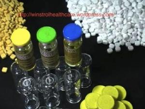 WeekClenbuterolWinstrolProvironSalbutol  180 mcg per day50 mg per day16 mg per day  250 mg per day25 mg per day16 mg per day  380 mcg per day50 mg per day25 mg per day16 mg per day  450 mg per day25 mg per day  580 mcg per day50 mg per day25 mg per day16 mg per day  650 mg per day25 mg per day  Popular Winstrol Cycle
