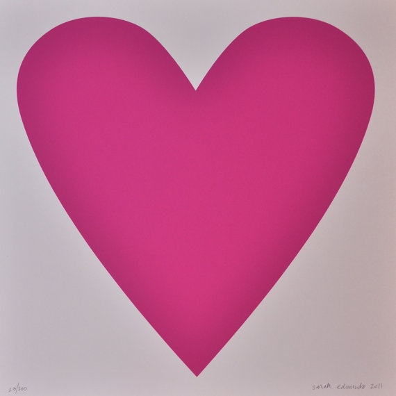 350 best pink hearts images on Pinterest | Pink hearts, Valentines ...