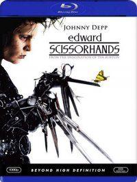 Saksikäsi Edward (Blu-ray) 6,95€