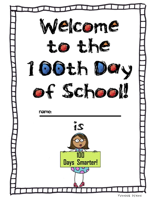 100th day hat template - 17 best images about 100 days of school on pinterest