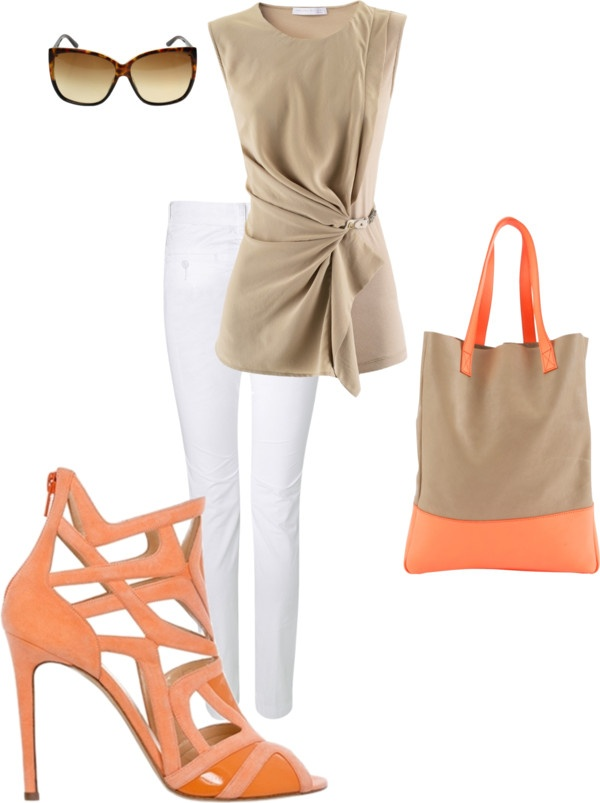 17 Best images about Earth Tone Outfits u2665 on Pinterest | Taupe Classy and Fashionista trends