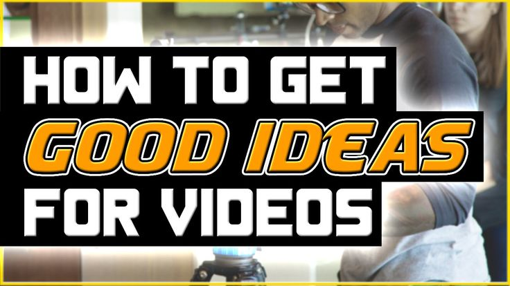 Discover 3 secrets to find a never-ending amount of good ideas for your Youtube videos - Click here to watch >> https://www.youtube.com/watch?v=mFMSxRoibNI