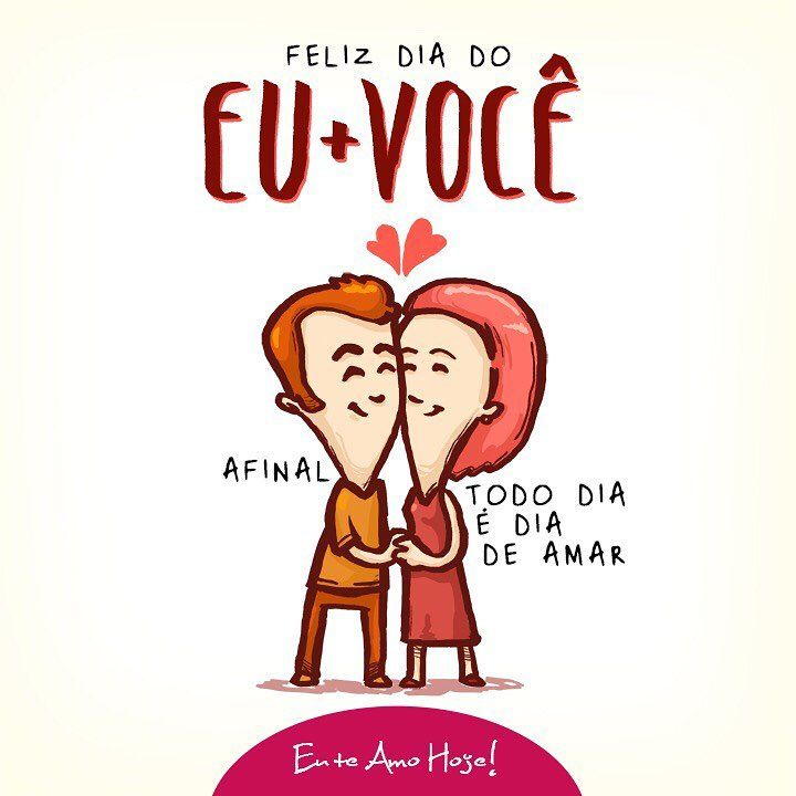 Todo Dia é Dia Dos Namorados Pra Gente Frases Dia Dos Namorados Frases De Amor Namorada Mensagem Pra Namorado