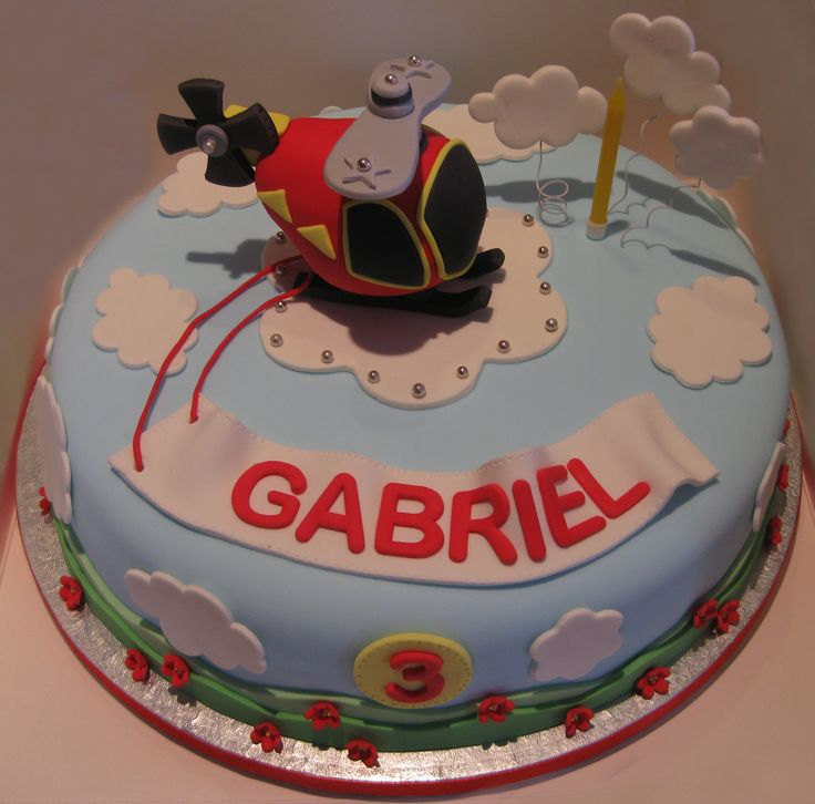 Torta elicottero #tortaelicottero #helicoptercake #helicopter #birthdaycakes #tortacompleanno #tortacompleannopdz