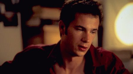 James D'Arcy in Come Together..