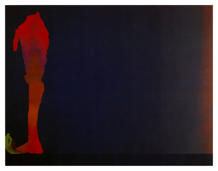 Joan Ponç, La vida, 1971