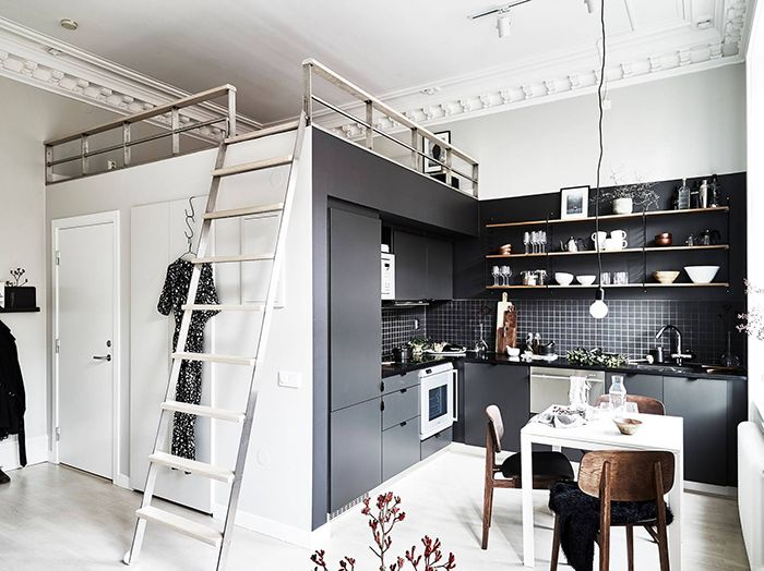 Our weekly round-up of inspiring interiors: http://www.newzealanddesignblog.com/2017/01/fancy-spaces.html