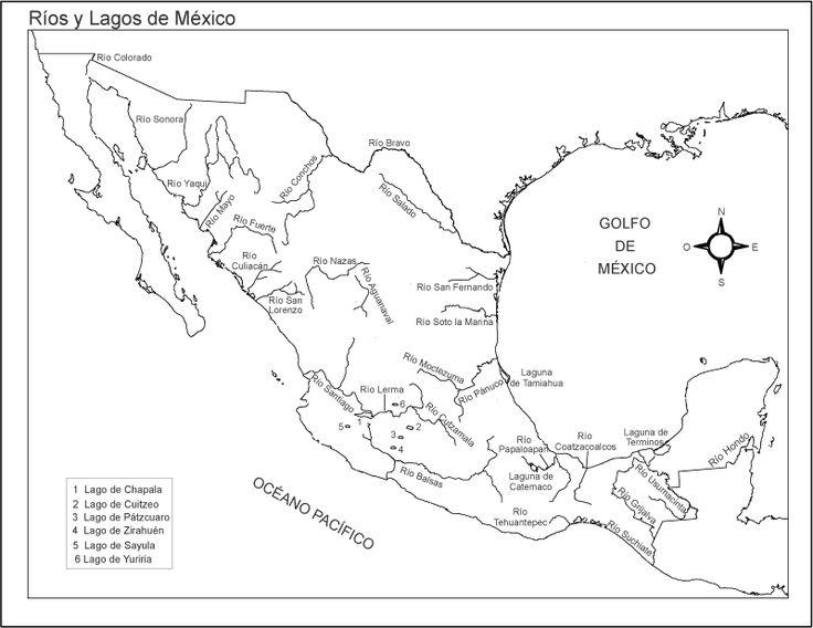 Resultados de la búsqueda de imágenes: Mapa De La Republica Mexicana Con Montañas Y Nombres - Safer Browser Yahoo Search