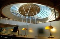 Law library, Leiden Law School