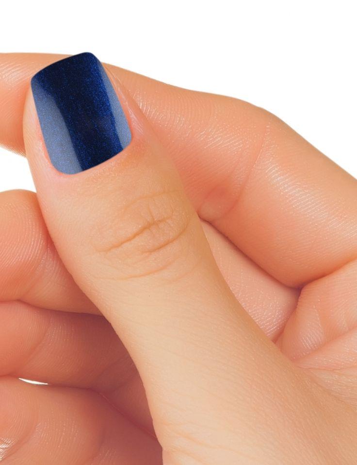 NAIL-EON UV βερνίκι νυχιών Sparkel Μπλε | 15 ml Βερνίκια νυχιών
