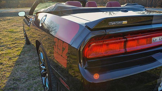 2013 Dodge Challenger SRT8 | Mecum Auctions