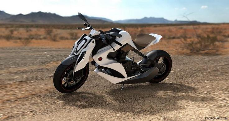 IZH-2012 ConceptRussian Motorbikes, 2012 Hybrid, Izh Hybrid, Concept Bikes, Conceptbik 2012, Izh2012 Concept, Hybrid Concept, Motorbikes Concept, 2012 Izh